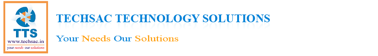 Techsac Technology Solutions